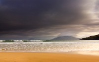 Ballymastocker Beach Donegal Ireland