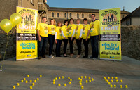 Darkness Into Light Skerries Launch