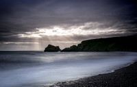 Kilfrassey Beach, Co. Waterford.