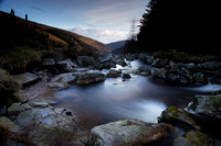 Wicklow Ireland scenic photographs